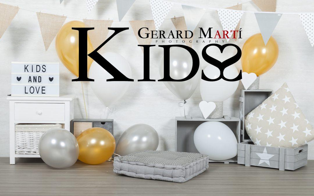 KIDS & LOVE